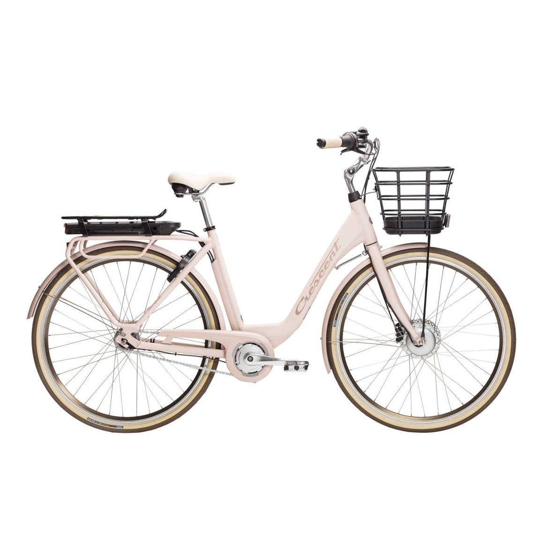 köpa cykel crescent